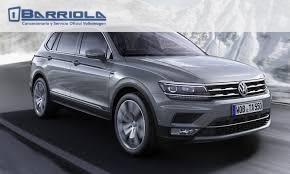 volkswagen tiguan 1.4 comfort 2020 0km - barriola