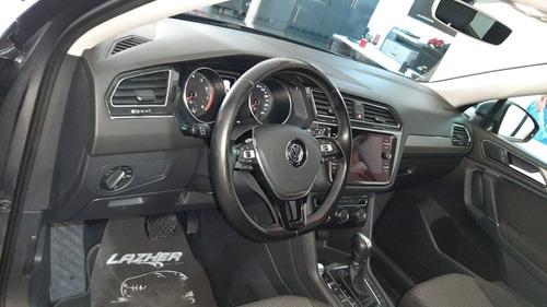 volkswagen tiguan 1.4 comfortline at 2018 7 pas