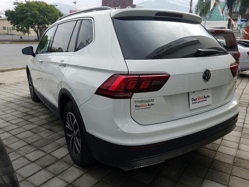volkswagen tiguan 1.4 comfortline at 2018