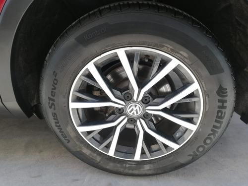 volkswagen tiguan 1.4 comfortline  at