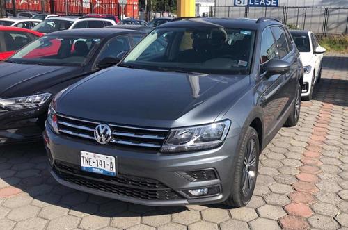 volkswagen tiguan 1.4 comfortline plus at 2019