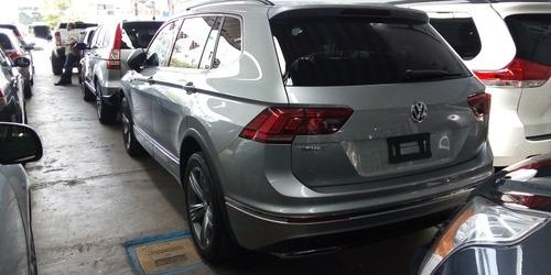 volkswagen tiguan 1.4 r-line 2020