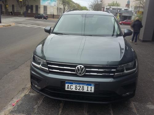 volkswagen tiguan 1.4 trendline 2018