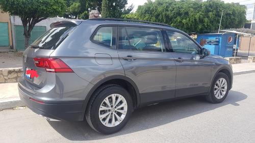 volkswagen tiguan 1.4 trendline plus at 2019