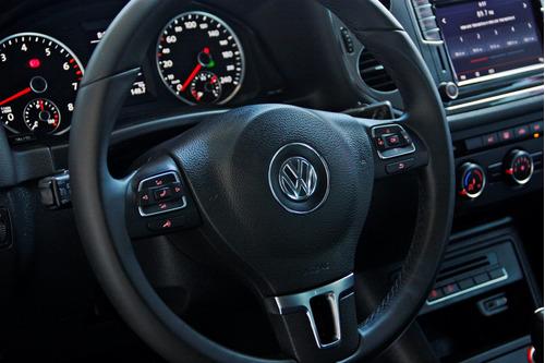 volkswagen tiguan 1.4 tsi 16v turbo gasolina 4p dsg