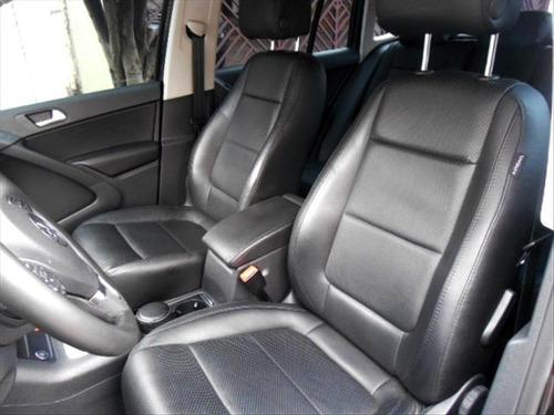 volkswagen tiguan 1.4 tsi 16v turbo gasolina 4p tiptronic