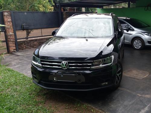 volkswagen tiguan 1.4 tsi 2018
