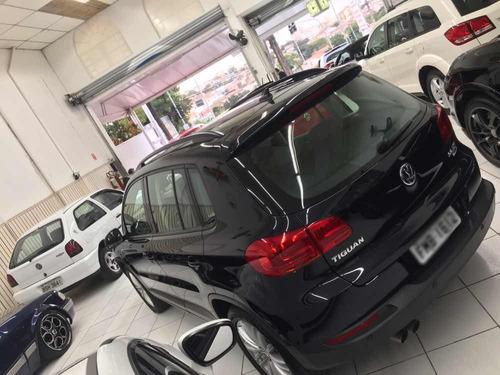 volkswagen tiguan 1.4 tsi 5p 2017 tiguan