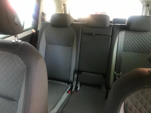 volkswagen tiguan 1.4 tsi allspace trendline dsg 2019