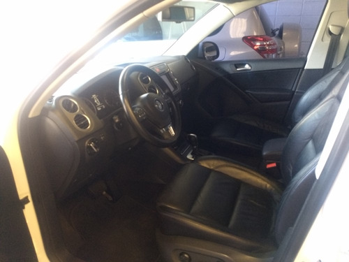 volkswagen tiguan 2.0  16v gasolina turbo tsi.