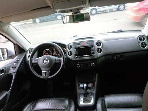 volkswagen tiguan 2.0 2011