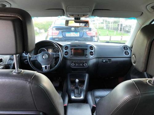 volkswagen tiguan 2.0 elegance tsi 200cv tiptronic 2013