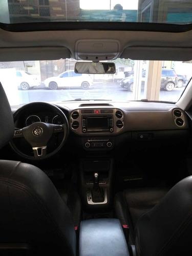 volkswagen tiguan 2.0 exclusive i 140cv tiptronic
