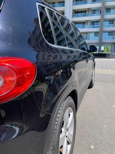 volkswagen tiguan 2.0 exclusive tsi 200cv 2011