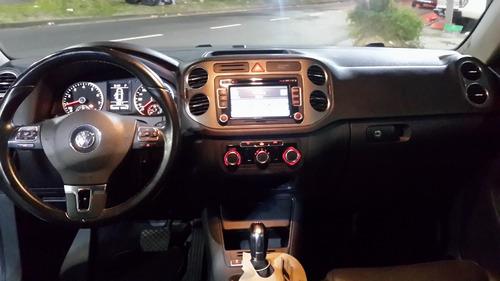 volkswagen tiguan 2.0 exclusive tsi 200cv tiptronic 2011 bla