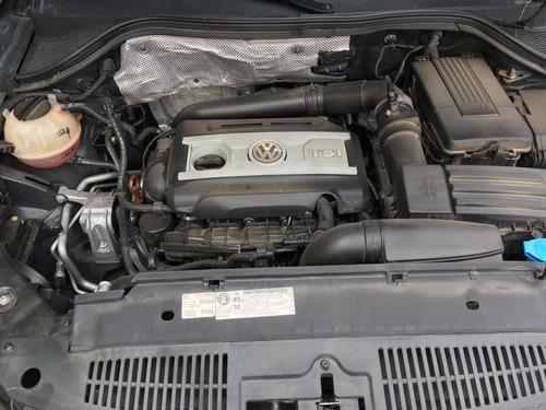 volkswagen tiguan 2.0 exclusive tsi 200cv tiptronic 2012