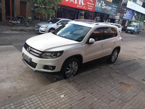 volkswagen tiguan 2.0 fsi 5p 2013