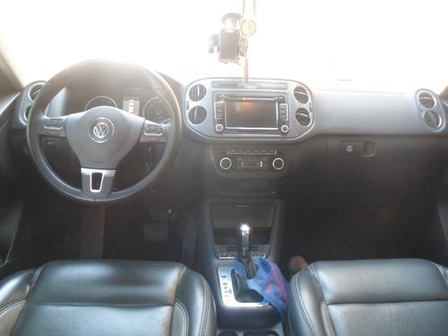 volkswagen tiguan 2.0 fsi 5p