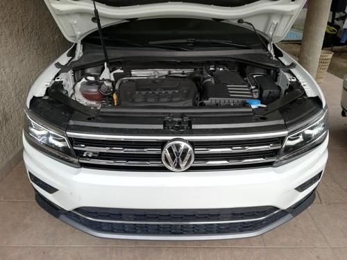 volkswagen tiguan 2.0 highline at 2018