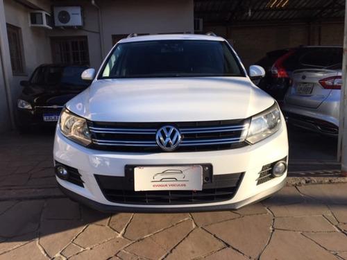 volkswagen tiguan 2.0 i tsi 2015