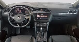volkswagen tiguan 2.0 premium