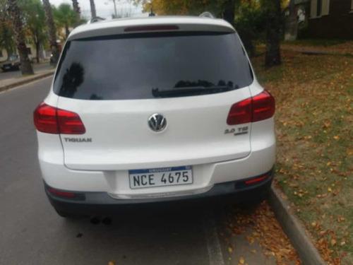 volkswagen tiguan 2.0 premium tsi 200cv 2013
