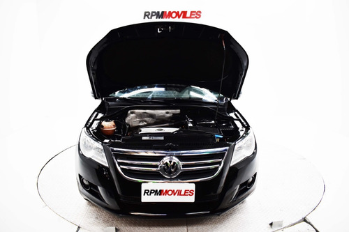 volkswagen tiguan 2.0 sport style mt 2011 rpm moviles