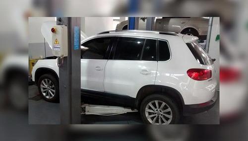 volkswagen tiguan 2.0 sport & style tsi 200cv