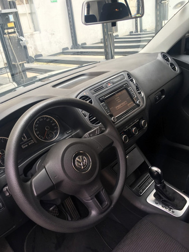 volkswagen tiguan 2.0 sport&style paq nave at