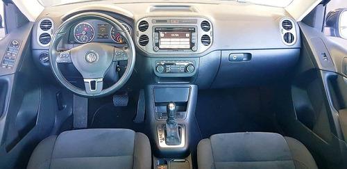 volkswagen tiguan 2.0 t 2.0t tfsi turbo 200 cv  4x4