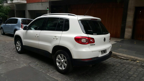 volkswagen tiguan 2.0 tdi , 95.000kms ,automatica, impecable