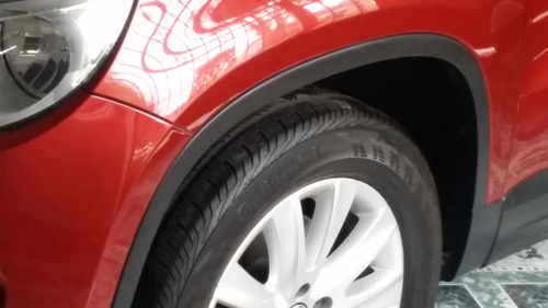 volkswagen tiguan 2.0 track&fun 4m tipt climat piel at