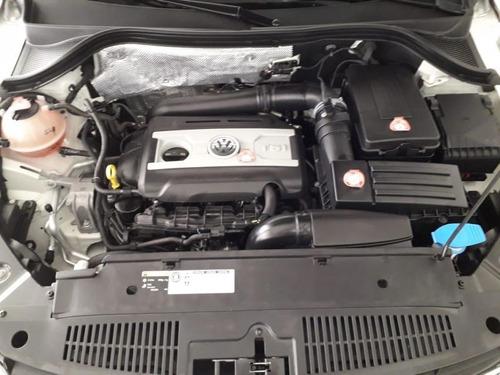 volkswagen tiguan 2.0 tsi 16v gasolina automatico