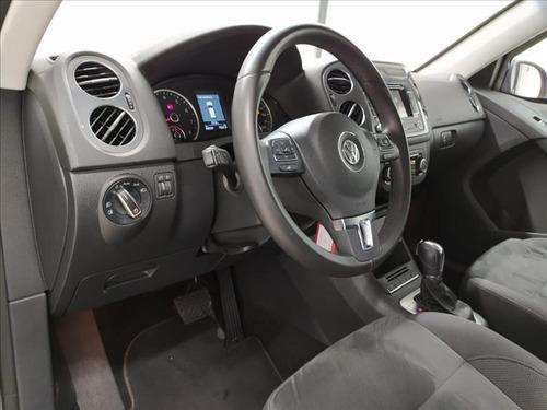 volkswagen tiguan 2.0 tsi 16v turbo