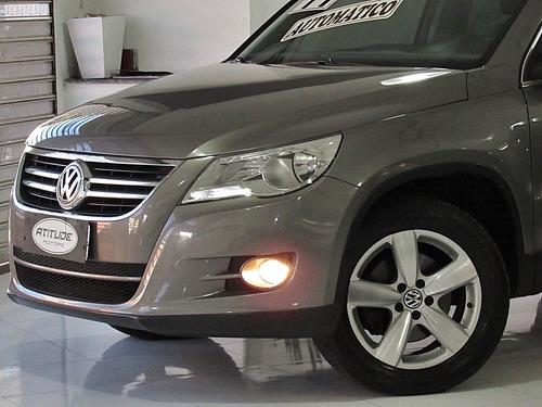 volkswagen tiguan 2.0 tsi 16v turbo tiptronic 2011