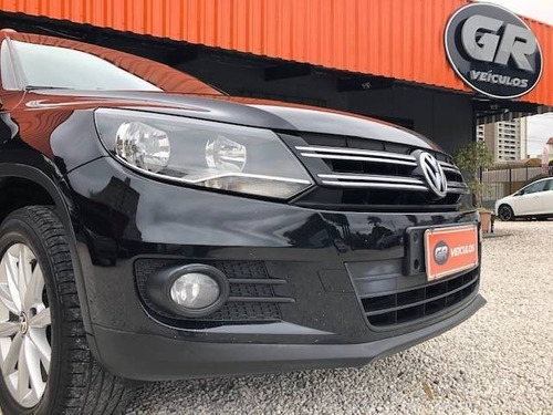volkswagen tiguan 2.0 tsi, 2.0 tiptronic