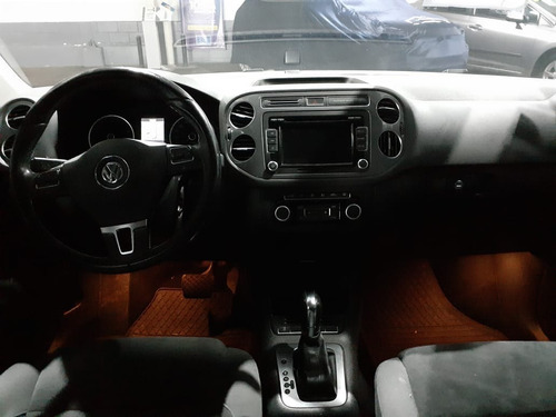 volkswagen tiguan  2.0 tsi 200 cv sport & stile 4x4 dg