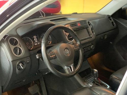 volkswagen tiguan 2.0 tsi 2010 / 2011