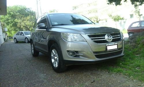 volkswagen tiguan 2.0 tsi 2011 4x4