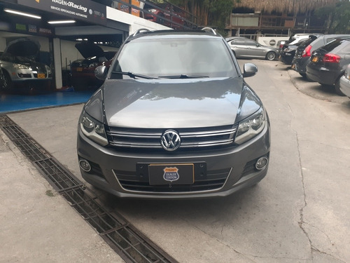 volkswagen tiguan 2.0 tsi 4 motion blindada 2 plus