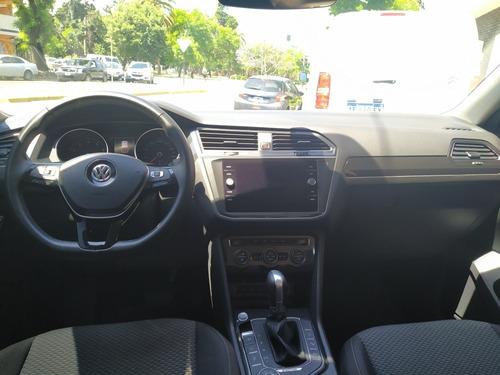 volkswagen tiguan 2.0 tsi 4 motion dsg
