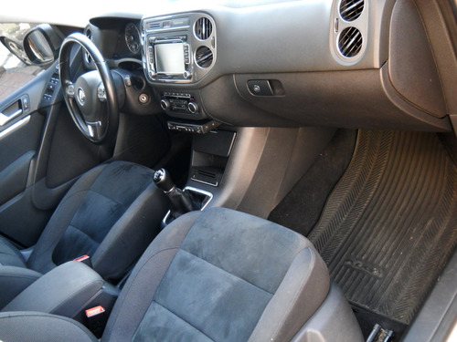 volkswagen tiguan 2.0 tsi  '  4  motion  , impecable