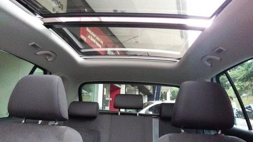 volkswagen tiguan 2.0 tsi 4motion 2013