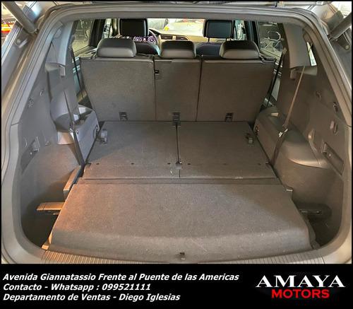 volkswagen tiguan 2.0 tsi allspace highline at 2018