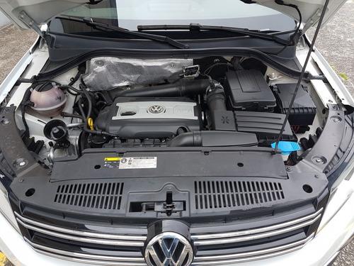 volkswagen tiguan 2.0 tsi blindado 2014