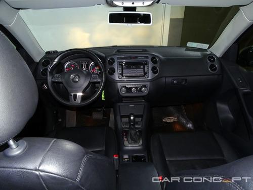 volkswagen tiguan 2.0 tsi comfortline auto 4 motion 2013