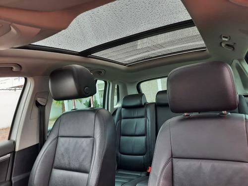 volkswagen tiguan 2.0 tsi exclusive tiptronic l/12 2012