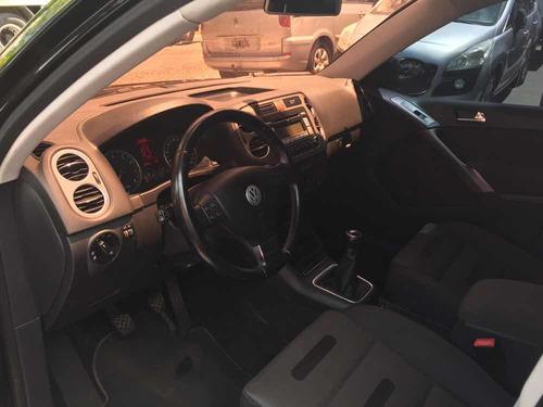 volkswagen tiguan 2.0 tsi sporting 4motion 2009