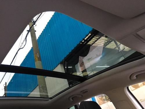 volkswagen tiguan 2.0 tsi teto panorâmico branca - 2014