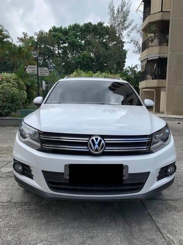 volkswagen tiguan 2.0 tsi turbo